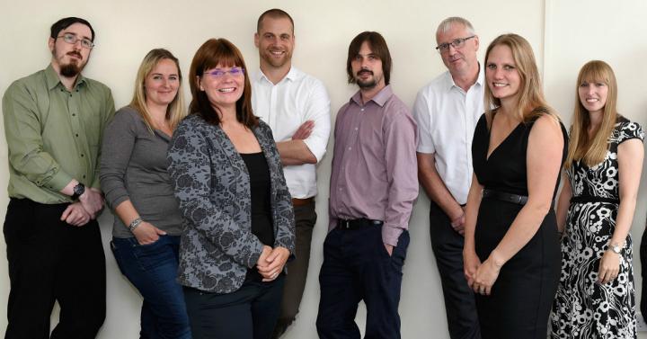 Helping Shropshire businesses reach their digital potential
