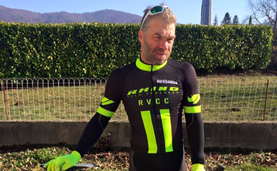 Inaugural race to take place in honour of Shropshire cyclist