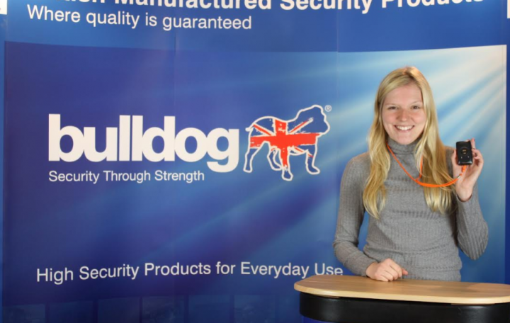 New tracking device launched by Shropshire security firm for people living and working alone