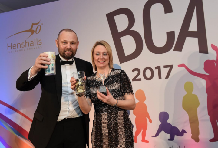 Organisers call for BCA nominations