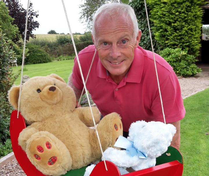 Calling Adventurous Teddy Bears to Calverhall