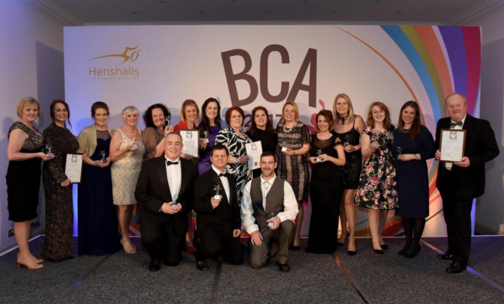 Nominations due to close for annual Businesses for Children Awards