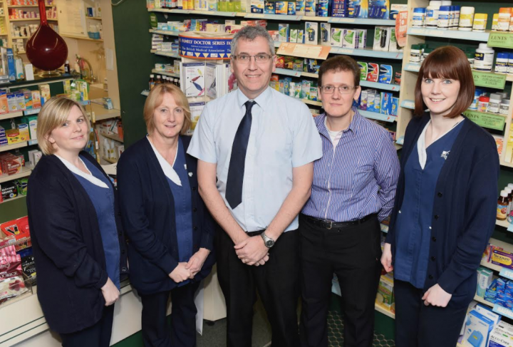 Travel vaccinations now available at Shropshire pharmacy group