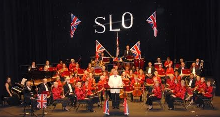 Concert to raise funds for Shropshire Autism Hub at Theatre Severn