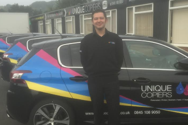 Howz'at! Cricketer leaves the pitch to join county firm