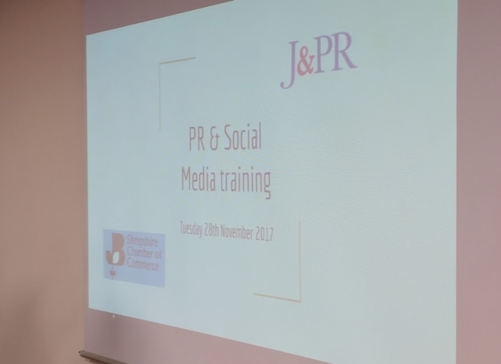 What are your PR and social media plans for 2018? Book on to a FREE course to get them kick started.