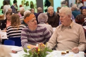 Senior citizens party 1