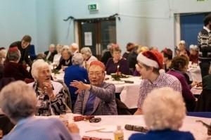 Senior citizens party 2
