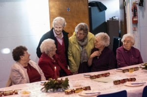 Senior citizens party 6