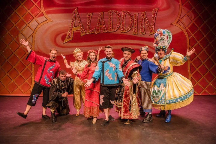 It's nearly panto season! Have you booked your tickets yet?