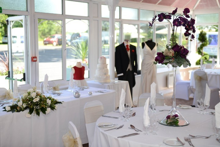 Shropshire wedding venue a national finalist