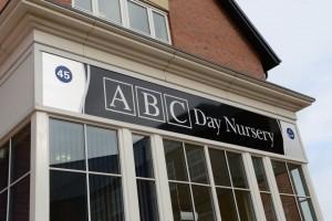 Telford nursery shortlisted for regional accolade