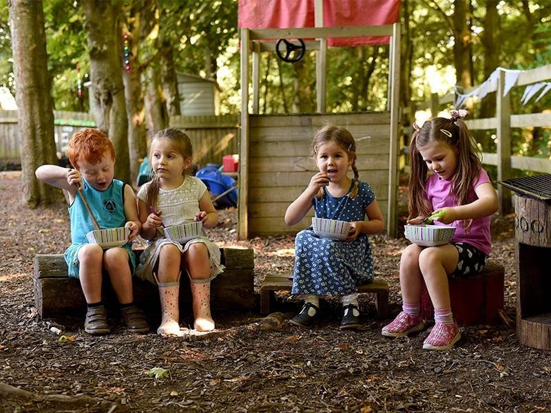 ABC Day Nursery 1