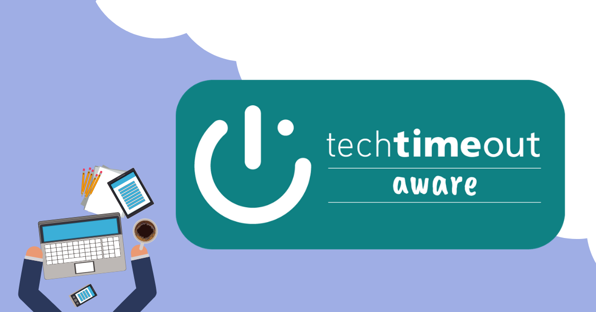We're techtimeout aware!