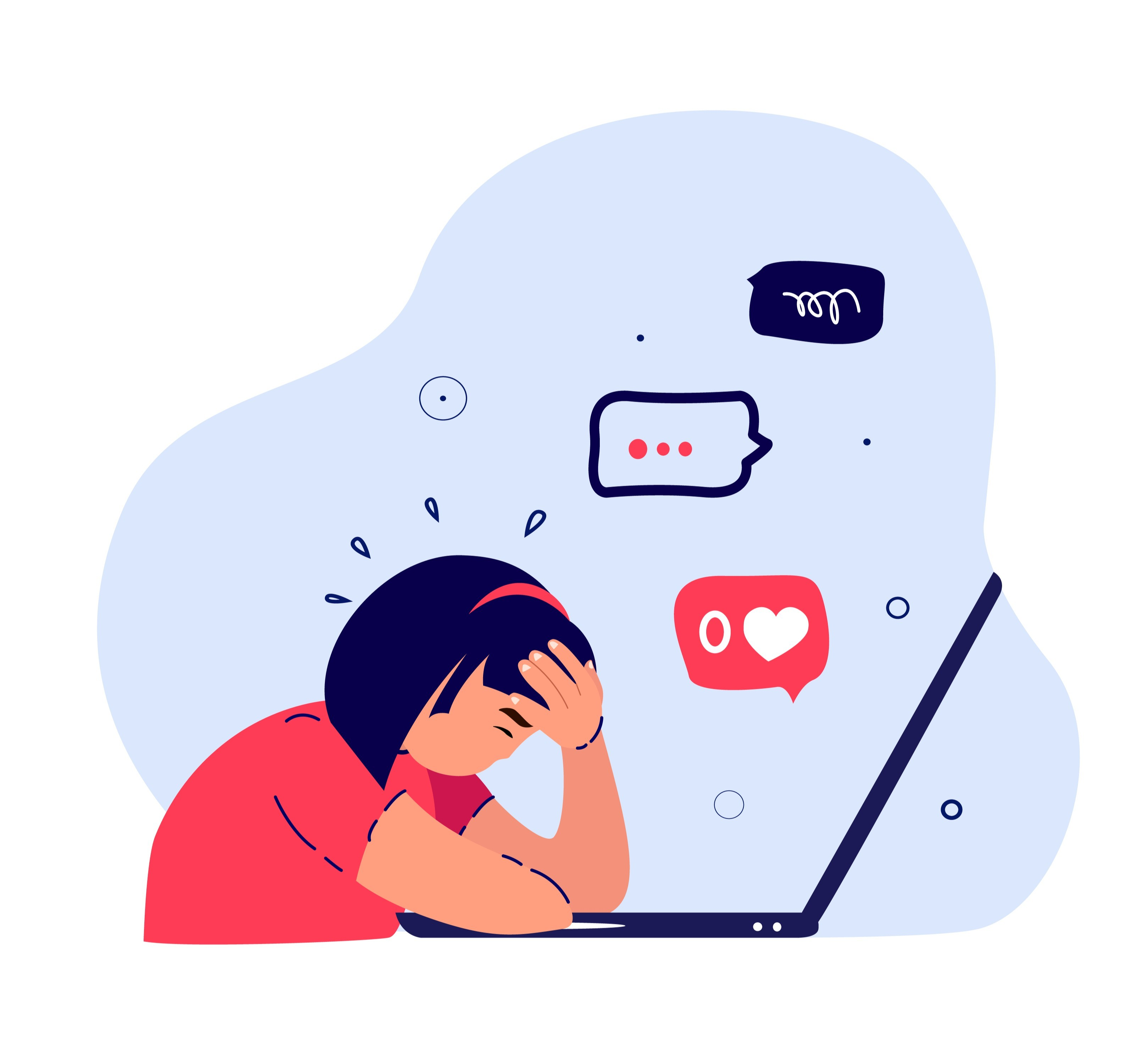 What is digital fatigue and how can we battle it?