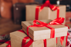 Christmas shopping rules - what are yours?