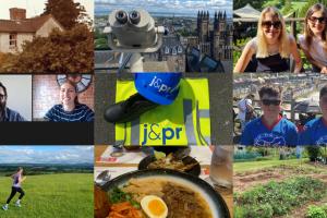 J&PR's June highlights